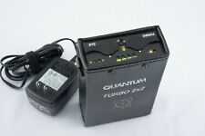 Quantum Turbo 2X2 Battery Pack for QFlash w/ Quantum charger T75