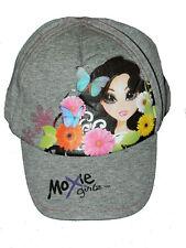 BN MOXIE GIRLS BASEBALL SUN CAP HAT 4-8 YRS