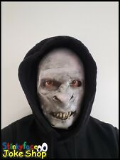 Ork Full Head Mask Realistic Scary Horror Halloween Printed Lycra Fancy Dress