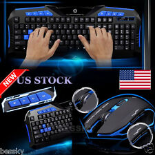 1 SET Gaming wireless 2.4G keyboard and Mouse Set to computer Multimedia Gamer