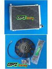 RADIATOR +FAN CAN AM OUTLANDER/MAX/RENEGADE L 450/500/650/800/1000 12-16 14 13