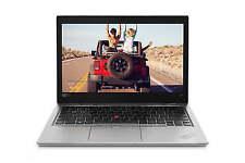 """Lenovo ThinkPad L380 13.3"""" (256GB,Core i5 8th Gen.,3.4GHz,8GB) Laptop - Silver - 20M50016AU"""
