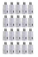 20x Adaptive Fast Charging Wall Charger For Samsung Galaxy A30 A40 A50 A70 A20E