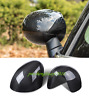 Real Carbon Fiber Rearview Mirror Cover Trim For Mini Cooper Countryman F60