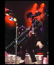 "Michael Jackson "" Billie Jean Live"" 20"" x 24"" Limited Editiona Art Print"