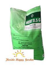 MERIT 0.5 Granule Systemic Insecticide IMIDACLOPRID 30 lb