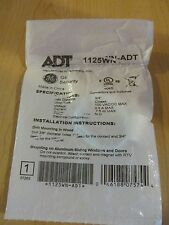 GE 1125WN ALARM DOOR CONTACT 1125-WN *NEW*
