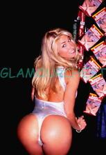 TIFFANY MYNX 8X12 original PHOTO 4  SEXY BABE