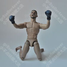 1/6 Scott Adkins YURI BOYKA Undisputed 3: Redemption Muscular body boxing glove