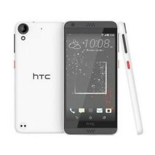 "HTC Desire 530 - 16GB White (Unlocked) Smartphone 5"" HD 4G LTE Quad-Core 8MP NFC"