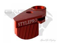 Leva dello starter choke StylePro CNC ARANCIONE YAMAHA AEROX NITRO