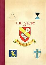 STORY OF THE 34 ARMOURED BRIGADE 1941-45