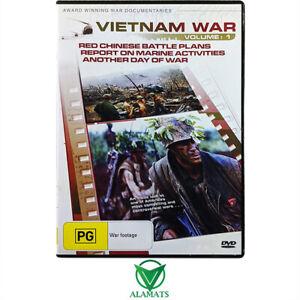 Vietnam War Volume 1 DVD [T]