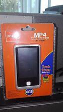 "8GB 3"" TFT Screen Media Video Game Movie Radio FM MP4 Player"