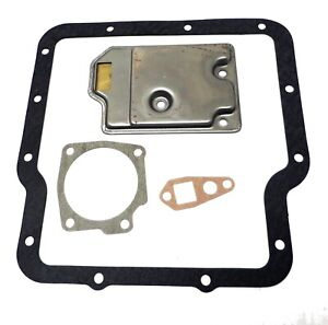 TH180 Automatic Transmission Filter Kit 82-87 Chevrolet Pontiac Geo Suzuki