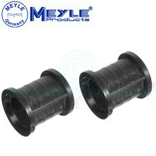 2x MEYLE (Germania) Anti Roll Bar Stabilizzatore boccole asse posteriore no: 534 160 5047