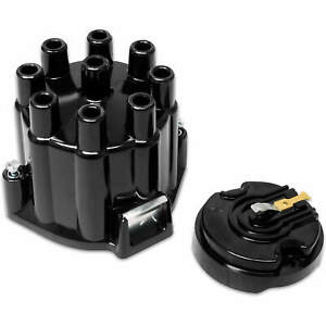 5500 Cap and Rotor Kit, Street Fire, MSD/GM V8 Points, Socket
