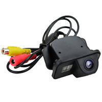 Car Reversing Rear View Camera For Toyota Avensis T25 T27 F3Y5