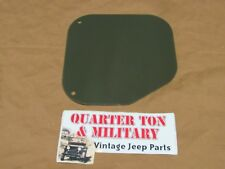 Jeep AMC Mighty Mite M422 M422A1 rear fender access panel new