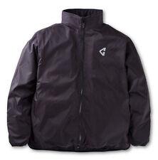 Gyde Mens Heated 12v Jacket Liner by Gerbing Black XS -LG