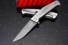 New Kershaw Folding Pocket Knife Nura Framelock KS4035TIKVT