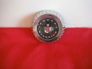 NOS 1957 Mercury Power Steering Horn Ring Cap FoMoCo 57