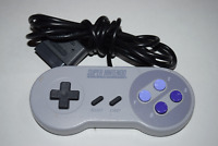Controller OEM Nintendo SNS-005 for Super Nintendo Console Video Game System