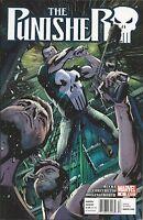 Punisher Comic Issue 4 Modern Age First Print 2011 Greg Rucka Matt Hollingsworth