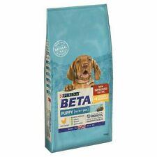 Beta Cachorro Seco Comida De Perro-Pollo - 14kg