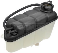Engine Coolant Recovery Tank fits 2000-2007 Mercedes-Benz CL500 S430 G500  DORMA
