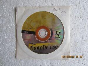 ADOBE PHOTODELUXE VERSION 2.0 W/M 1996/97-SPANISH VERSION