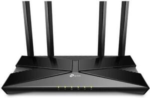 TP-Link Archer AX10 Next-Gen WiFi 6 AX1500 Mbps Dual Band WiFi Cable Router