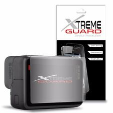 XtremeGuard Screen Protector For GoPro Hero 5 (Anti-Scratch)