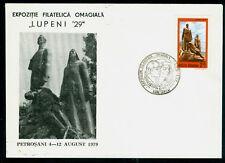 1979 Miner's Strike,Lupeni 29,Bergmann,Mineur,Romania,special CDS cover