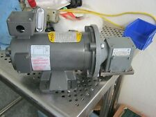 Baldor: CDP3310 Motor with Morse FI10-10-56C-l Reducer.  10.1 Ratio, .32HP <