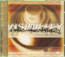Various Rock(CD Album)Visibility-New