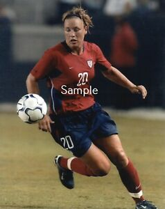 Abby Wambach Soccer Poster Photo Picture Print AW1