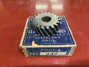 1924 1925 OLDSMOBILE 6 CYLINDER METAL GENERATOR GEAR 18 TEETH