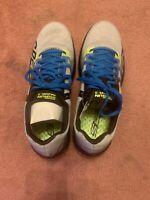 Skechers GOrun Razor 3 Hyper Black/Green Men 8.5 Shoes