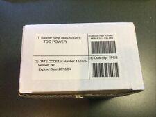 Bosch Security 18v Transformer For Alarm Panel F01u035882