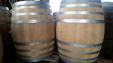 Premium Genuine Oak Wine Barrels