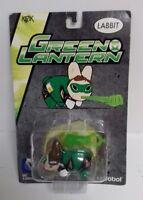GREEN LANTERN - Kidrobot Action Figure Labbit DC Comics Action Figure Toy New