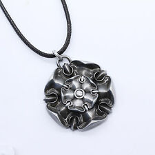 New Game of Thrones House Tyrell of Highgarden Metal Pendant Necklace