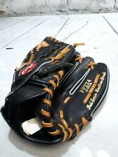 Rawlings Pp224 11 Inch Baseball Playing Glove Fits Lh For Rh Thrower