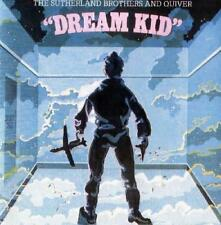 Sutherland Brothers & And Quiver - Dream Kid (NEW CD)
