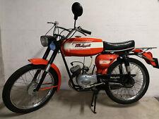 MALAGUTI modello 3M Export - 48 cc. - Moto D' Epoca - 1971 Ottime Cond.