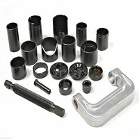 Ball Joint Remover Master Kit Press-Fit & Brake Anchor 21pc Universal