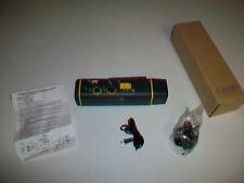 New Avon Lifestyle Solutions Am/Fm Radio Flashlight with Warning Flasher