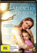 Miracles From Heaven : NEW DVD