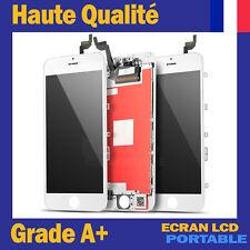 """Ecran LCD Vitre Tactile 4,7"""" Pour Apple iPhone 6s A1633 A1688 A1700 - Noir Blanc"""